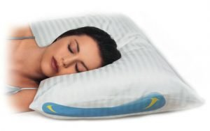 Water-filled Pillow