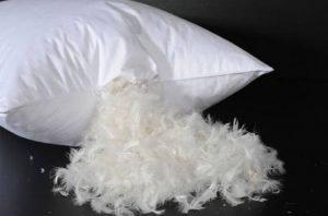 Pillows Construction