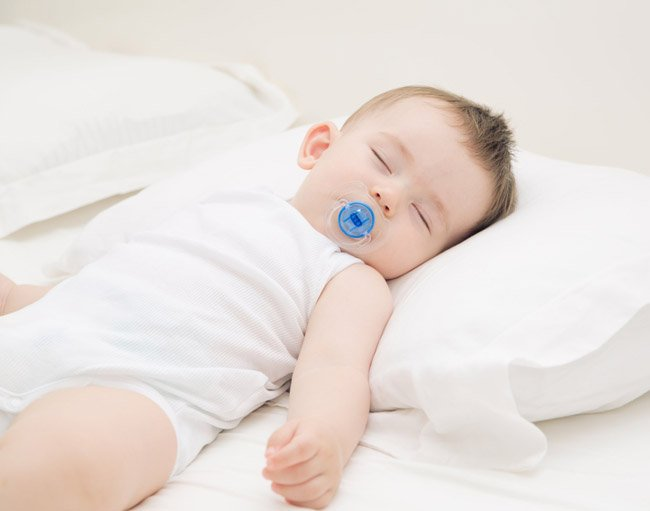 Avoid Sudden Infant Death Syndrome in Norman