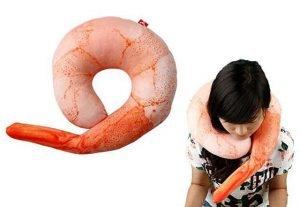 Shrimp Neck