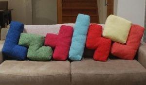 Unique Decorative Pillows