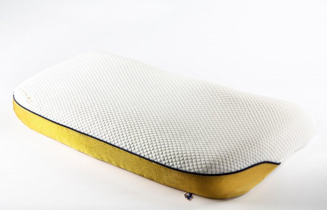 Thijs Van Der Hilst : Creator of worlds most expensive pillow