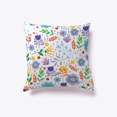 Buy Affordable Throw Pillow in Helsinki