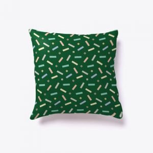 Discover Affordable Throw Pillow in Lithuania